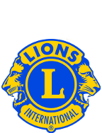 Cumberland Lions logo - We Serve